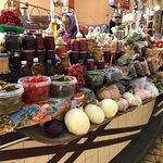 Besarabsky Marketの写真