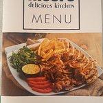 Foto di Nicols delicious kitchen
