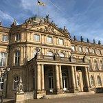 New Castle (Neues Schloss)