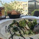 Foto de Veranda All Day Cafe & Restaurant
