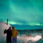Aurora Village Murmansk