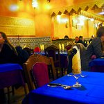 صورة فوتوغرافية لـ La Medina