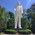 Фотография Sam Houston Statue