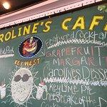 Caroline's Cafe Foto