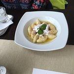 Fotografia lokality Restaurant Parlament