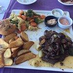 Kulesini Restaurant ภาพ