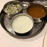 Foto Khans Indian Restaurant