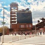 Foto Citizens Bank Park