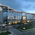 Crowne Plaza Nairobi Airport