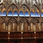 Foto de Winchester Cathedral