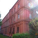 Foto de Römisch-Germanisches Zentralmuseum