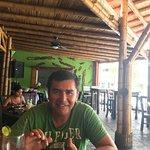 Foto de Restaurante Bocca de Oro