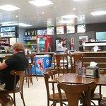 Foto de Conquilha Café
