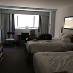 State Plaza Hotel Picture