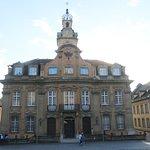 Schwäbisch Hall - Rathaus