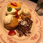 Foto Maggiano's Little Italy