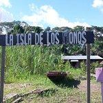 Foto van La Isla De Los Monos
