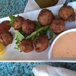 Fish Deep fried Balls