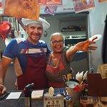 Davide and Donatello, Ammore' Pasta