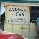 Foto de Lighthouse Cafe