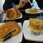 ภาพถ่ายของ Panam Cafe-Pasteleria