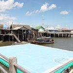 Photo of Koh Panyi (Floating Muslim Village)