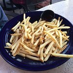 Tons of Fries