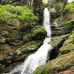 Foto van Fudo Falls