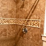 Tejas Room - Shower