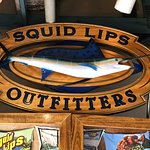 Squid Lips Overwater Grill의 사진