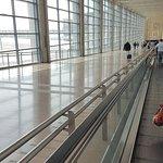 Ben Gurion Intl Airport