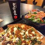 Athena pizza.