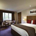 Mercure St Albans Noke Hotel