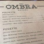 Foto de Ombra