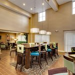 Hampton Inn & Suites Cape Coral/Fort Myers Area