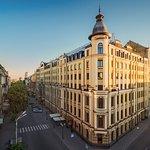 Radisson Blu Отель, Киев