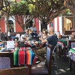 Photo of Plaza Machado