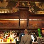 Lovely old bar