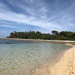 Foto de Geger Beach Nusa Dua Bali