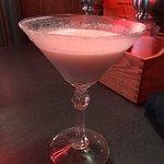 Snowdrift Martini