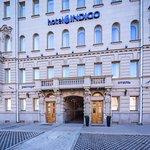 Отель Индиго на Чайковского