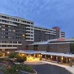 Sheraton Norfolk Waterside Hotel