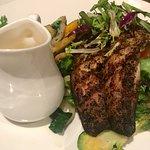 Bild från Red Fish Grill