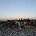 Los Pingos Horse Riding Photo