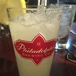 Lemon Drink from Molly Malloys
