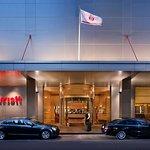 Melbourne Marriott Hotel
