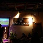 صورة فوتوغرافية لـ Doña Argentina