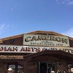 Photo of Cameron Trading Post Restaurant