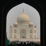 Taj Mahal Day Tour照片