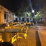 Zdjęcie Plaza de Santo Domingo